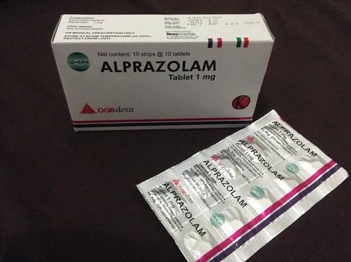 obat tidur alprazolam