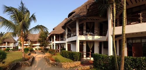 camere @ Babobab Beach Resort Zanzibar
