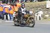 Harley at Signpost going the wrong way!!