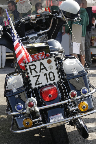 2. Steinbacher Moped und Motorradtreffen