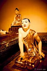 Burmese Buddha 0823