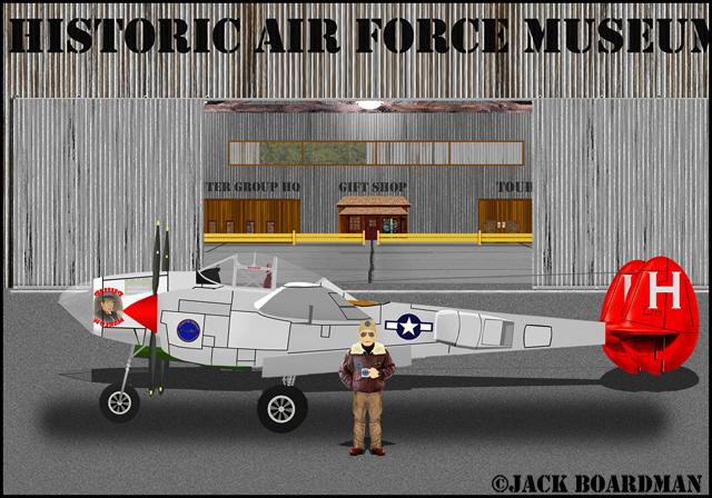 P-38L