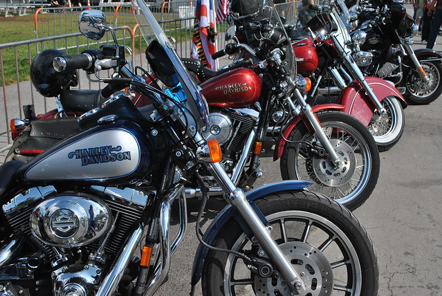 NYSFair2014_Bikes