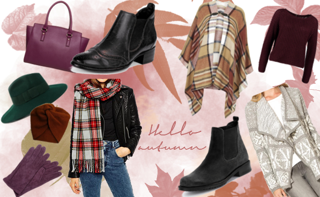 Wishlist autumn