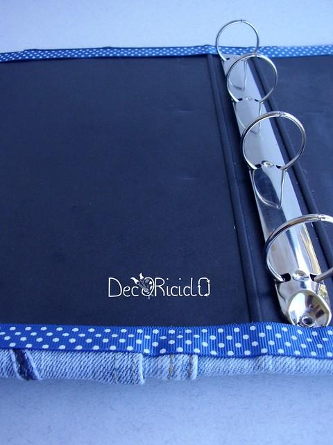 quadernone ad anelli con jeans 6