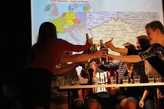 Interkultureller Abend: Tschechien