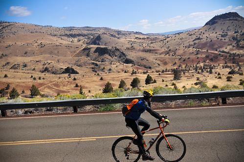 Cycle Oregon 2014 - Day 4-15