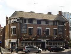 Picture of Royal George, NW1 1DG