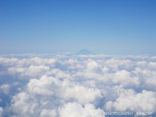Mt.富士?