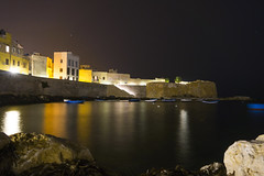 Trapani by Night