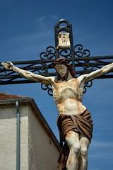 Torture monument - Photo of Saint-Genès-du-Retz