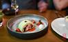 Sake Roll Cake