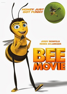 Bee Movie (2007) - Ong Vàng Phiêu Lưu Ký (2007)