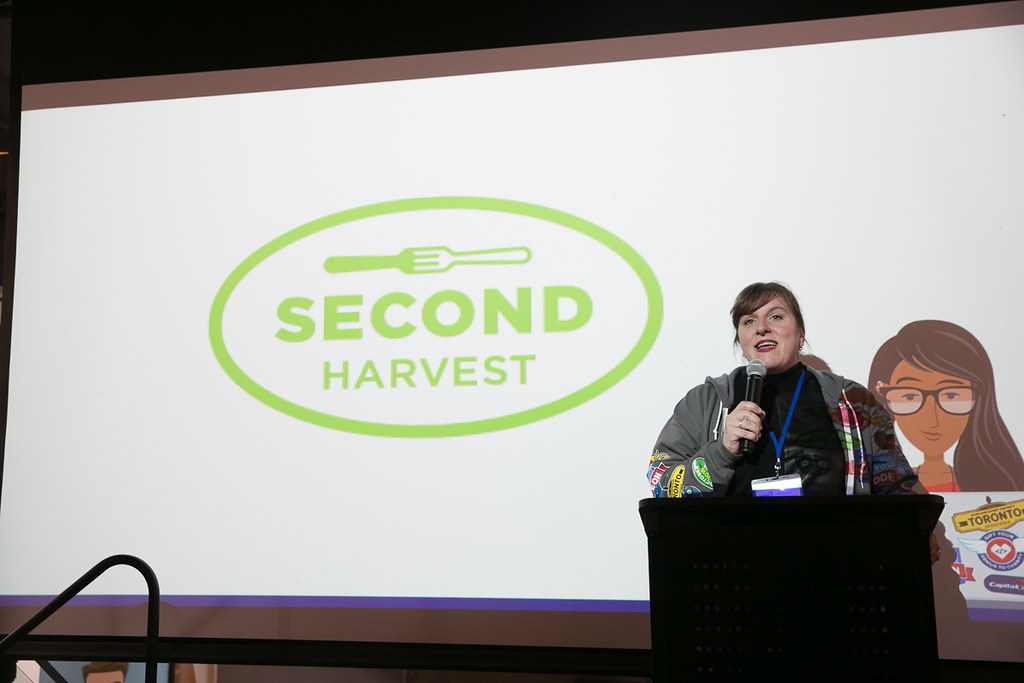 Jennifer Verschraegen, Second Harvest