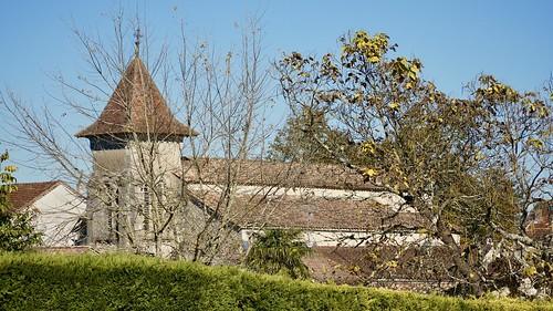 Lescole to La Sauvetat sur Lède