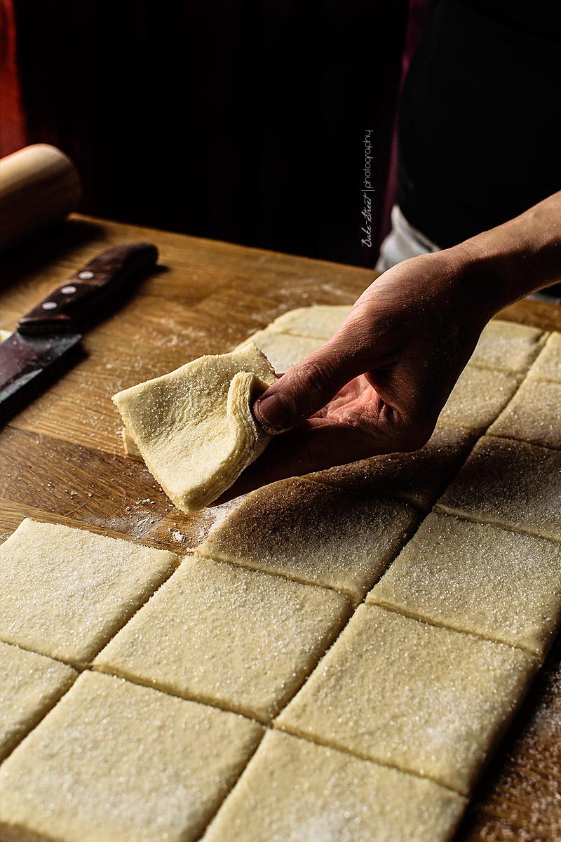 Kouign Amann, pastel de mantequilla