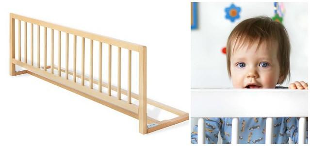 Barreras de Cama para Bebé baratas