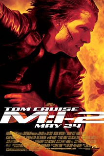 不可能的任務2 │ Mission-Impossible II (2000)