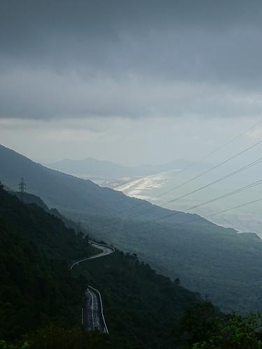 112016 vietnam haivanpass đèohảivân wolkenpass pass
