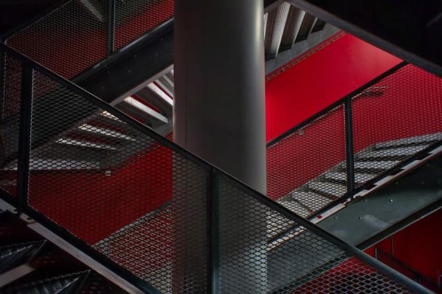 Escaliers Confluence 2