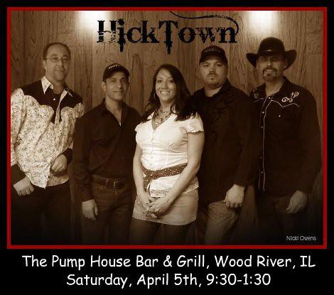 HickTown 4-5-14