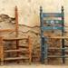 Ruta Zapata / Casa de Zapata -  Chairs