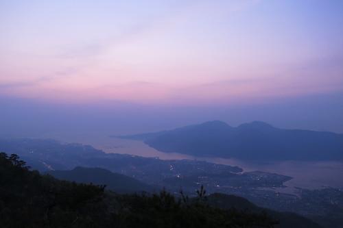 Mt. Kyogoya