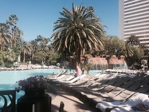 Mirage Pool