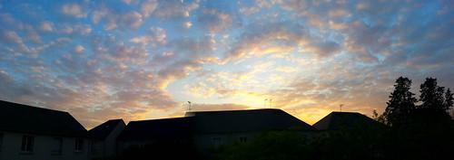 ciel de saint-pierre