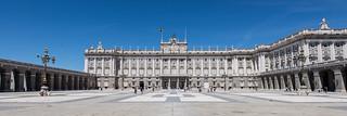 Grand Palace, Madrid