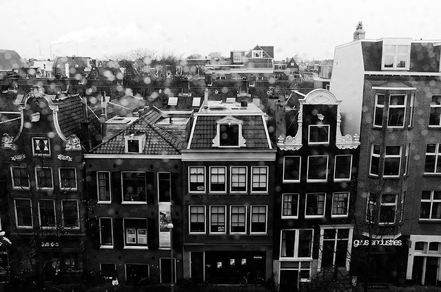 Amsterdam_Rain