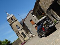 Tour Normandie 022 La Citadelle de Montmedy