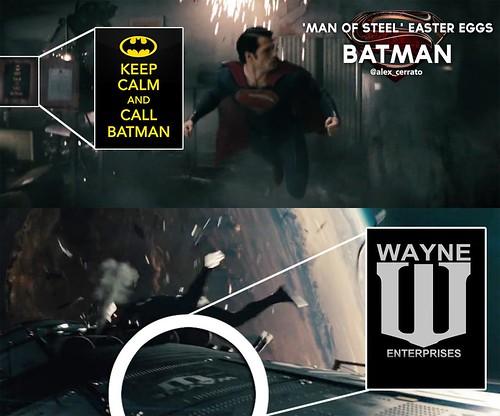 140522(2) - 為續集「正義聯盟」鋪路、電影名稱《BATMAN v SUPERMAN: DAWN OF JUSTICE》(蝙蝠俠與超人:正義黎明)誕生! 2 FINAL