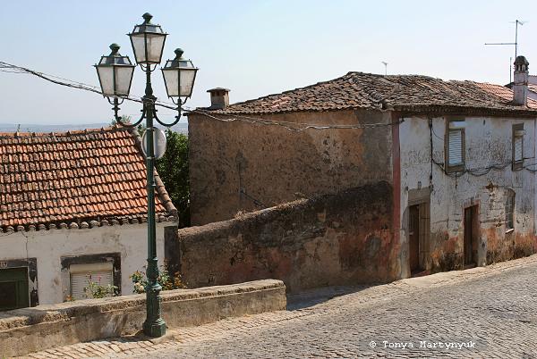 38 - Castelo Branco Portugal - Каштелу Бранку Португалия