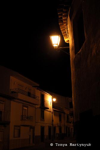 37 - провинция Португалии - маленькие города, посёлки, деревушки округа Каштелу Бранку