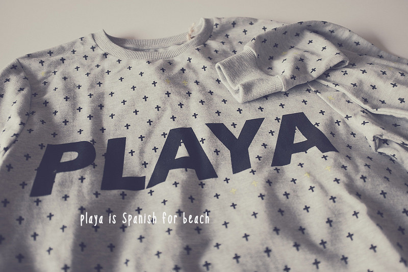 Playa Sweatshirt