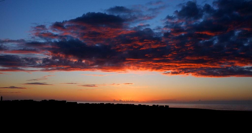 Sidi sunset 2