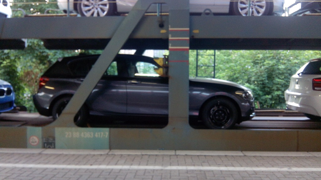 Sind das die neuen Nahverkehrszüge der Bahn?