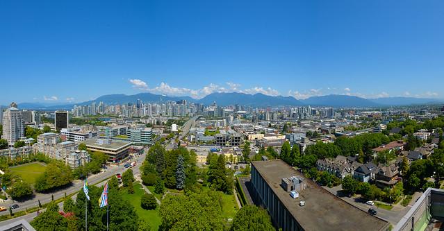 Vancouver, BC - Canada