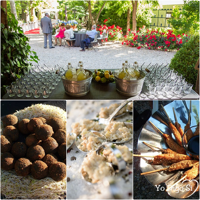catering boda indie
