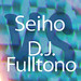 Seiho vs D.J. Fulltono / VS/02
