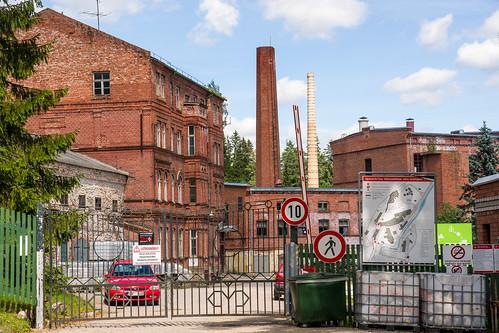 Lygatnės popieriaus fabrikas