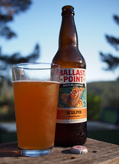 8 July 14 Ballast Point Sculpin