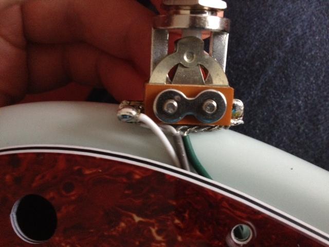 need wiring help for jazzmaster 3 way switch replacement rh offsetguitars com Jazz Masters Jazzmaster 3 Paul Hardcastle Jazz Masters