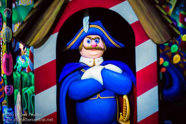 Tokyo May 2014 - Pinocchio's Daring Journey