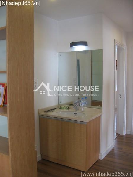 Thiết kế nội thất chung cư M5 - Hà Nội_07