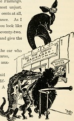 """Image from page 85 of """"Andiron tales"""" (1906)"""
