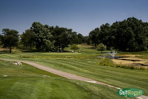 Kensington Metropark Golf Course-2110