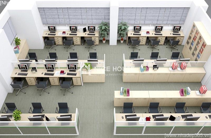 Văn phòng công ty Net Nam_3