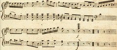 "Image from page 212 of ""[A composite music volume containing different issues of Thomson's octavo] collection of the songs of Burns, Sir Walter Scott ...: united to the select melodies of Scotland, and of Ireland & Wales"" (1823)"
